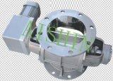 Válvula giratória (movimentação direta corrente)