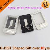 Azionamento dell'istantaneo del mini USB parte girevole/di giro per il regalo dell'azienda (YT-3204)