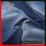 Tissu en jean tricoté doux avec élastique pour femme Jeans