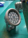 Luz de inundação pequena da inundação Light/LED do diodo emissor de luz do preço de fábrica 3W para o jardim