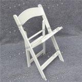 2017 sillas de plegamiento plásticas de la boda blanca Yc-As63
