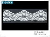 Testo fisso di nylon del merletto di nuovo modo 2016 per la signora Bra