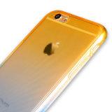 Étui TPU protecteur complet de 360 degrés pour iPhone 7