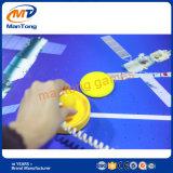 Het muntstuk In werking gestelde Hockey van de Lucht van de Machine van het Spel voor Verkoop