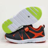Chaussures durables Lace-up de sport d'air personnalisées par qualité plus vendue pour les hommes