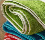 Высокого качества хлопка звезды гостиницы полотенце 100% ванны
