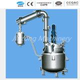 Réacteur de qualité pour le latex blanc
