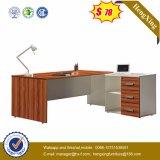 Ensemble de meubles de bureau de mode Table d'ordinateur avec 3 tiroirs (HX-5N427)