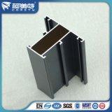 Aluminiumprofiel / Aluminium Extrusie voor Aluminium Casement / Schuifvenster
