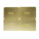 Gedruckter Kreisläuf Fr4 kundenspezifischer Schaltkarte-Prototyp für Induktions-Kocher Schaltkarte-Vorstand