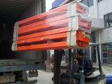 Poutres en caisson de capacité de charge lourde