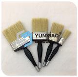 Cepillo de pintura con la maneta plástica para la pintura