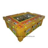 Máquina de juego de juego de fichas de la pesca de la máquina del alto rédito