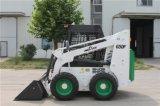 Передний затяжелитель кормила скида Китая машинного оборудования фермы затяжелителя миниый