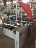 플랜지를 붙이는 기계를 가진 기계를 만드는 가장자리 밀봉 부대