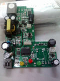 Feuer-und Gas-Detektoren der Fabrik-85-230VAC mit geschlossenem Ventil