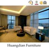 dormitorio de cinco estrellas de los muebles del hotel del diseño moderno (HD243)