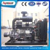 クラッチが付いているWeifang R6113azlgエンジンモーター