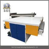 A luz UV é feita da placa material da alta qualidade que cura a máquina