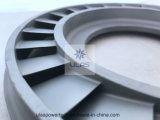 Gussteil-Teil-Investitions-Gussteil Ulas der Turbine-Platten-Td2