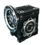 Caja de engranajes negra modificada para requisitos particulares cliente con el sello de petróleo de SKF y el lubricante sintetizado