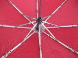 21inch 설명서 열리는 목제 손잡이 3 겹 우산 (SU016가)
