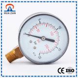 Fabricante de la larga historia del manómetro del piezómetro del calibrador de presión