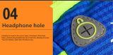 Brazalete de bolsillo para las llaves y teléfono Wthile Running (bf1610018)