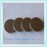 Permanente Magneet van uitstekende kwaliteit 014 van de Schijf van het Neodymium