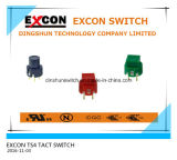 Excon Ts4 Tact Water-Proof et Anti-Corrosion Switch