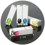 Tischplattenkippen-Spielwaren-Unruhe-Spinner-Stock für Kind-Teenager-Erwachsene mit LED-Licht