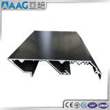 Qualität 6082/6005/6063/6061 industrielles Aluminium verdrängte Profil, Aluminiumprofil