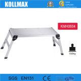 De Ladder van het Werkende Platform van het Aluminium van de Was van de Auto van de Leverancier van China