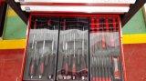 Novo gabinete de ferramenta manual Kraftwelle 6drawers com ferramentas