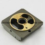Mini pièces de rechange de pompe hydraulique d'excavatrice d'EX120-2 HITACHI (HPVO91DS)