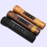 Batería de múltiples funciones de la potencia de la antorcha al por mayor de la fábrica con el altavoz de Bluetooth para al aire libre