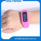 工場価格のゴム製シリコーンの腕時計の反カのリスト・ストラップ