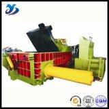 Wthのセリウムの品質をリサイクルする不用な金属のための油圧梱包の出版物またはScapの金属の梱包機
