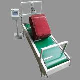 Machine de test de marche de cahots de bagage utile