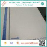 Fieltro de la fabricación de papel del proceso químico