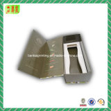 Afgedrukte Vakje van de Gift van het Document van de Kwaliteit van Hing het Karton Afgedrukte met Custome