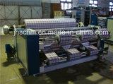 Corte e máquina da tela, cortando tecido PP e máquina do rebobinamento