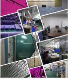 365W-385Wワットの情報処理機能をもったプログラム可能な高い発電LEDは花およびVegのモードおよび3W LEDチップとのHydroponicのために軽く育つ