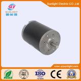 motor eléctrico del cepillo de la C.C. 24V para los aparatos electrodomésticos
