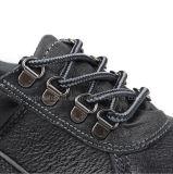 Ineenstorting-bewijs Puncture-Proof Beschermende Schoenen van de Veiligheid van het Leer van de Schoenen van het Tijdelijk werk Echte