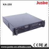 Ka 250 제조자 Hotsale 200W 직업적인 오디오 전력 증폭기 가격
