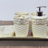 최신 판매 호텔 놓이는 세라믹 목욕탕 부속품
