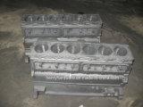 Corps d'engine, élément de moteur, bloc d'engine