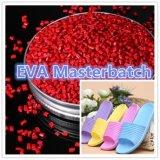 Material plástico EVA Masterbatch