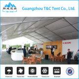 шатер выставки 30m большой прочный изготовленный на заказ для торговой выставки